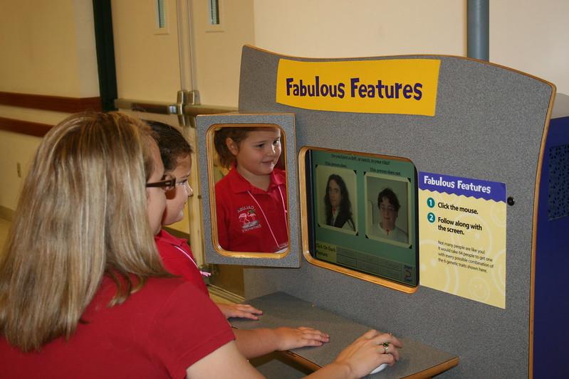 Children's Science Explorium Boca Raton, Florida