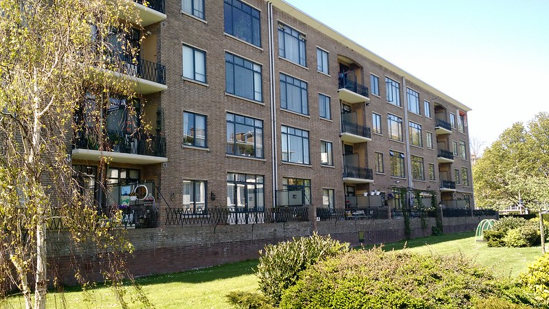 multifamily investment apartments