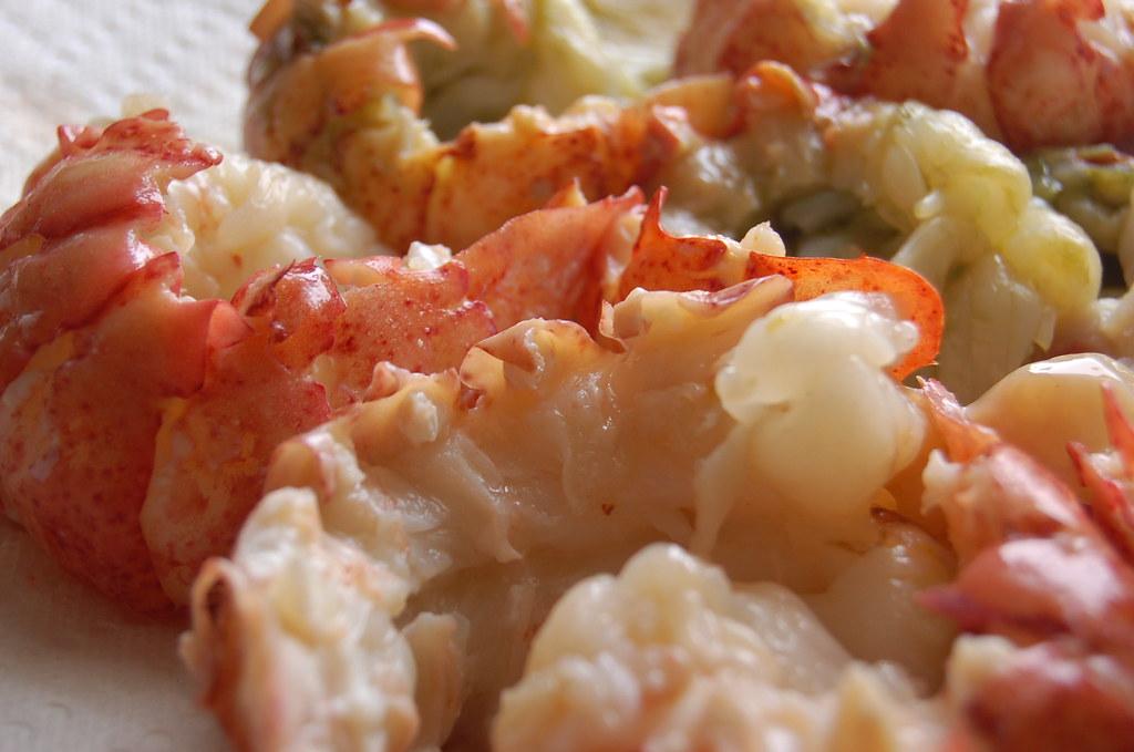 Seafood Boca Raton, Florida